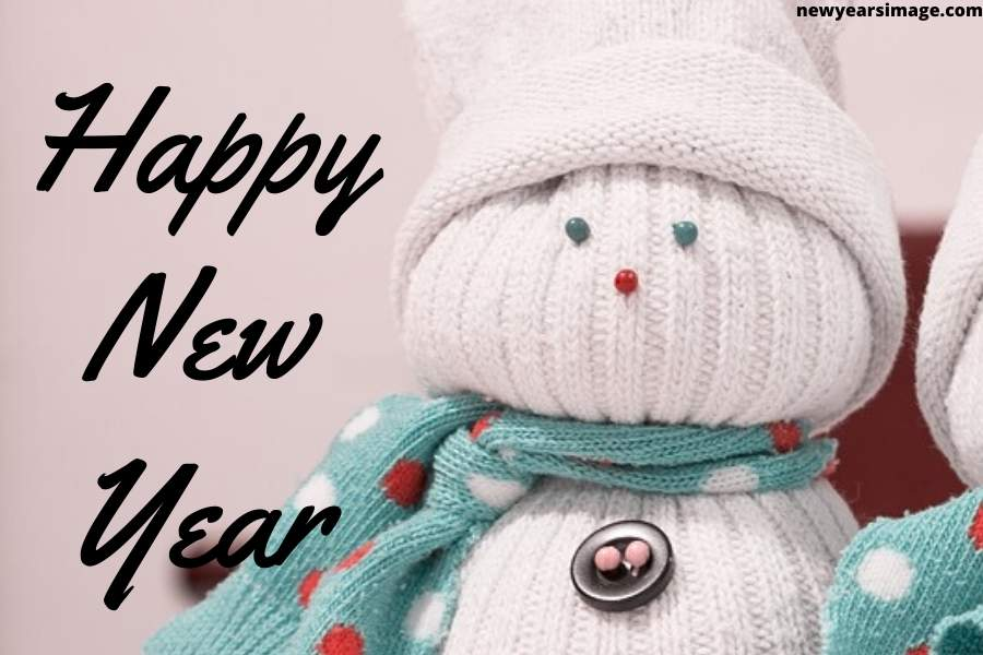 Happy New Year Clipart 10