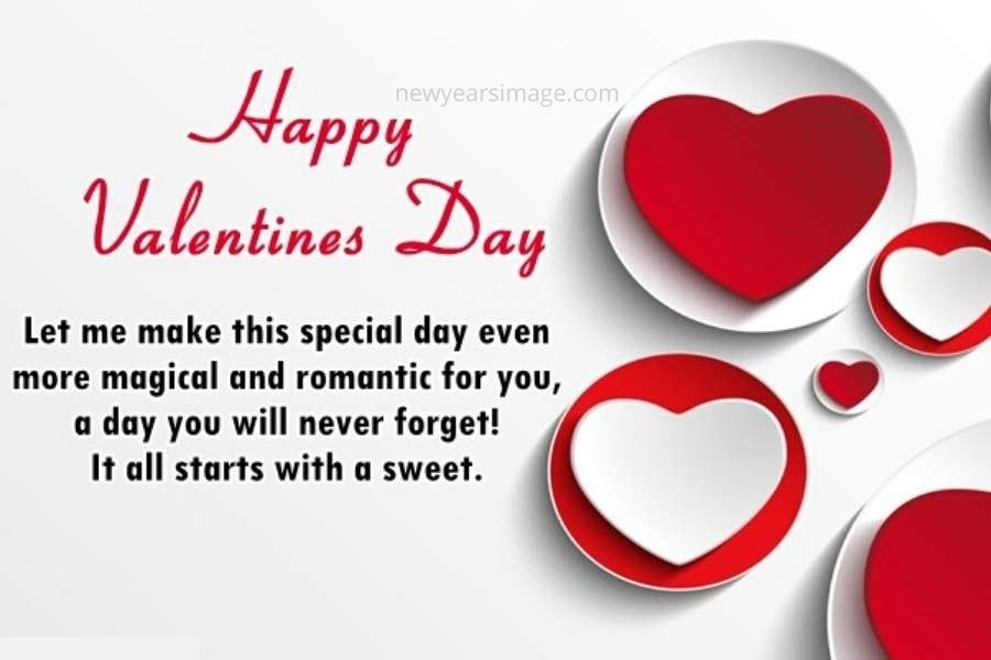 Happy Valentines Day Cliparts 4